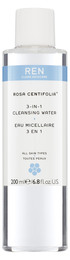 REN Clean Skincare Rosa Centifolia 3-In-1 Cleansing Water 150 ml