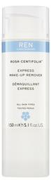 Ren Rosa Centifolia™  Express Make-Up Remover 150 ml