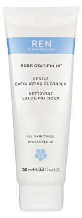 REN Clean Skincare Rosa Centifolia Exfoliating Cleanser 100 ml