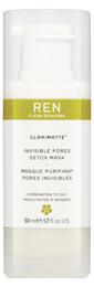 Ren Clarimatte™ Invisble Pores Detox Mask 50ml. 50 ml