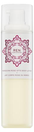 REN Clean Skincare Moroccan Rose Otto Body Lotion 200 ml