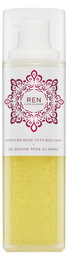 REN Clean Skincare Moroccan Rose Otto Body Wash 200 ml