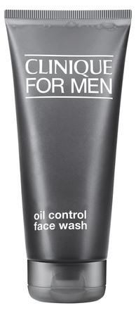 Clinique For Men Face Wash Oil Control 200 ml