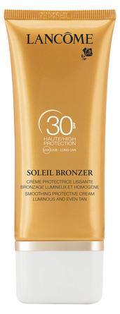 Lancôme Soleil Bronzer Face Creme SPF 30 50 ml