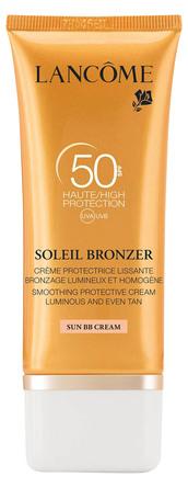 Lancôme Soleil Bronzer Sun BB Cream SPF 50 50 ml