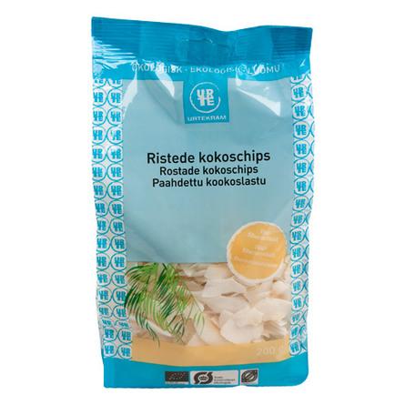 Kokoschips ristede Ø 200 g