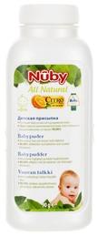 Nûby Citroganix Baby pudder 90 g