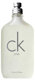 Calvin Klein CK One Eau de Toilette 100 ml