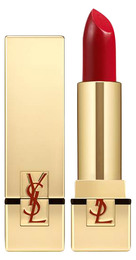 Yves Saint Laurent Rouge Pur Couture SPF 15 Le Rouge 1