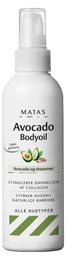 Matas Avocado Bodyoil 200 ml