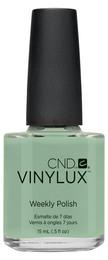 CND Vinylux 166 Mint Convertible