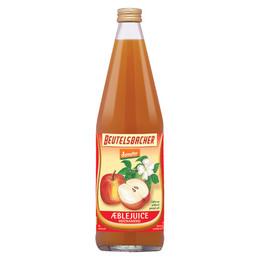 Æblesaft Ø Demeter Beutelsbacher 750 ml