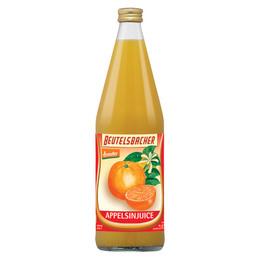 Appelsinsaft Ø Demeter Beutelsbacher 750 ml