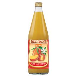 Æble Mango saft Ø Demeter Beutelsbacher 750 ml