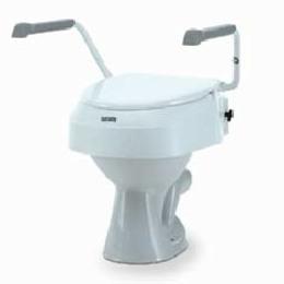 Dietz Toiletforhøjer med låg