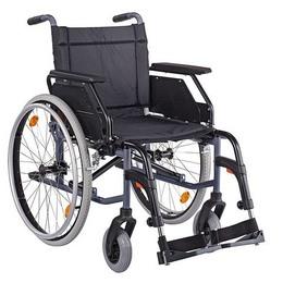Dietz Kørestol Siddebredde 42 cm