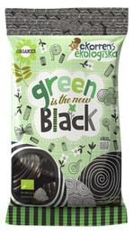 Lakridsruller og stykker Ø Green is the New 80 g