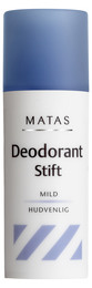 Matas Striber Matas Deodorantstift 50 g