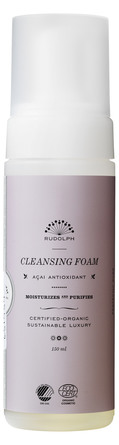 Rudolph Care Gentle Cleansing Foam 150 ml