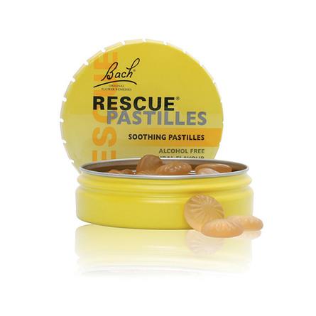 Bach Rescue pastiller 50 g
