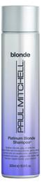 Paul Mitchell PAUL MITCHELL® PLATINUM BLONDE SHAMPOO, 300 ML