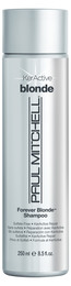 Paul Mitchell PAUL MITCHELL® FOREVER BLONDE SHAMPOO, 250 ML