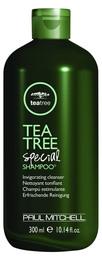 Paul Mitchell PAUL MITCHELL® TEA TREE SPECIAL SHAMPOO, 300 ML
