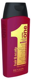 Revlon Pro Mass Uniq One Shampoo 300 ml