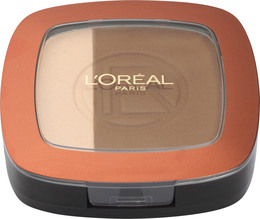 L'Oréal Glam Bronze Powder duo 102 Brunettes