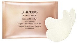 Shiseido Pure Retinol Express Smoothing Eye Mask 12 Ml