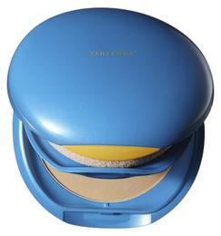Shiseido Gsc Compact Foundation Light Beige, 12 Ml
