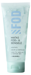 Matas Striber Fod- & Bengelé 100 ml