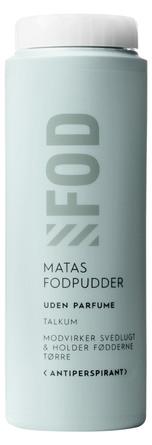 Matas Striber Matas Fodpudder 100 g