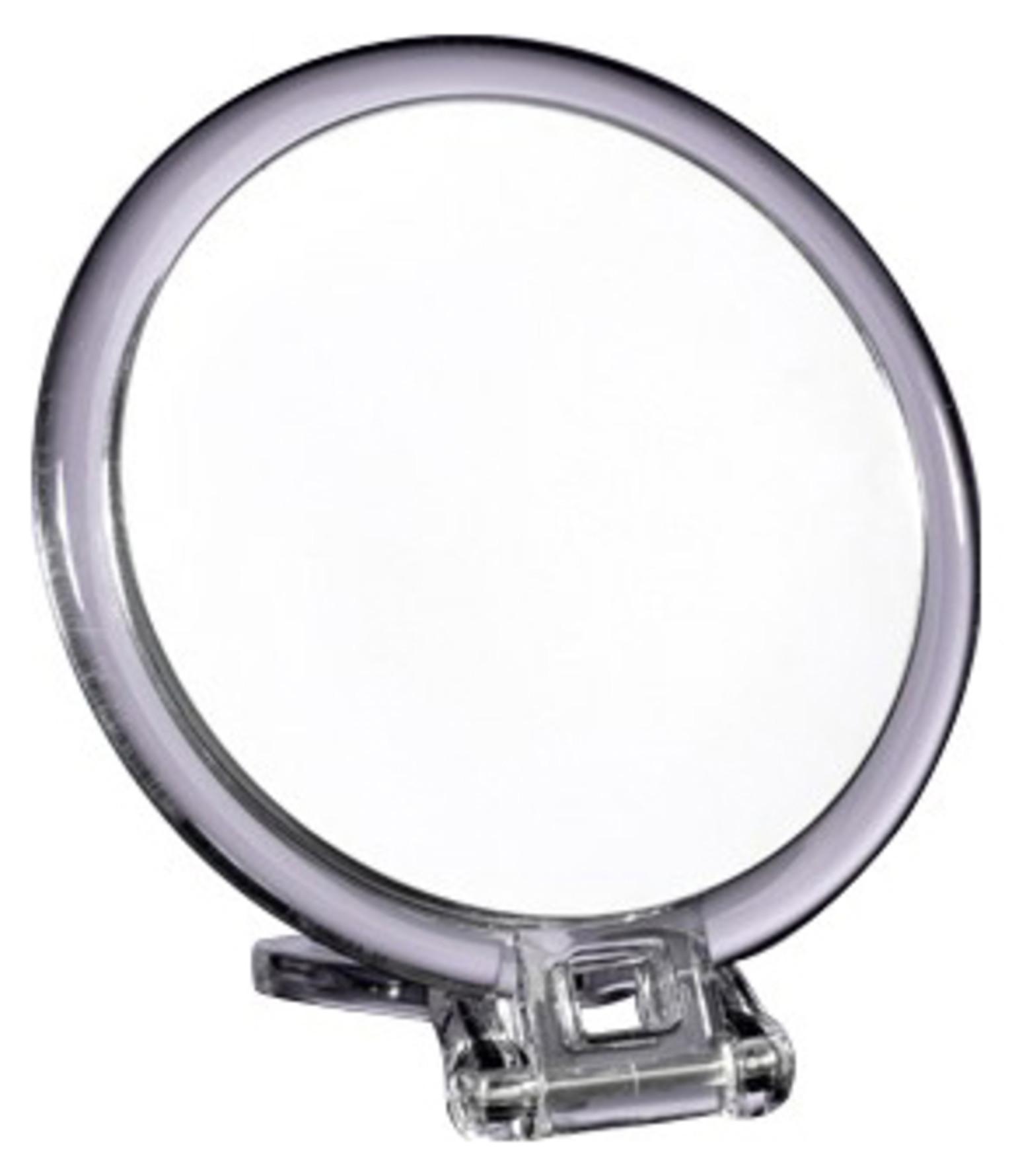 kosmetikspejl med lys matas