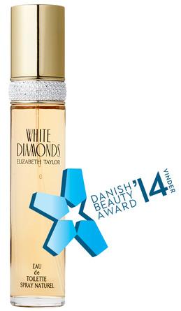 Elizabeth Taylor White Diamonds Eau de Toilette 50 ml