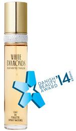 Elizabeth Taylor White Diamonds Edt 50 ml