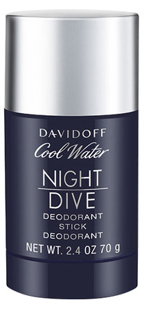 Davidoff Cool Water Man Night Dive Deodorant Stick 75 g