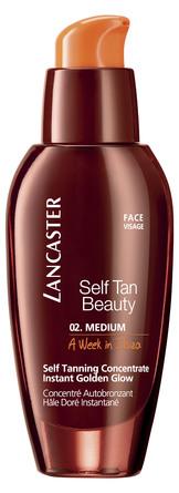 Lancaster Tan Elixir Face 30 ml