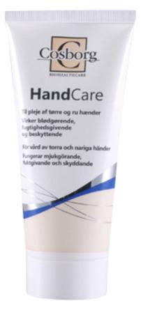 Cosborg HandCarel 100 ml