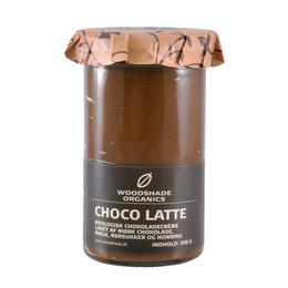 Smørepålæg choco latte Ø 270 g