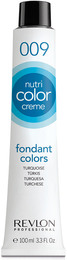 Nutri Color Creme 009 Turquoise 100 ml