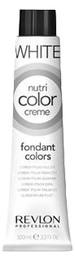 Nutri Color Creme 000 White 100 ml