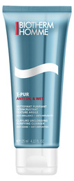 Biotherm Homme T-Pur Rens 125 ml