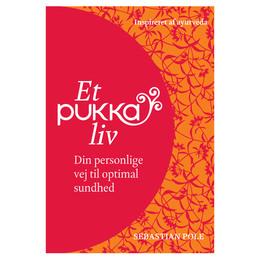 Et Pukka Liv bog Forfatter:Sebastian Pole