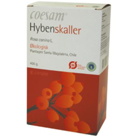 Coesam Hybenskaller Ø 400 g