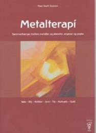 Metalterapi bog Forfatter: Per Bach Boesen