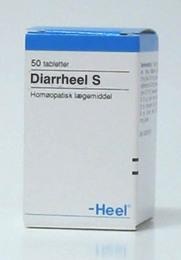Diarrheel SN 50 tab
