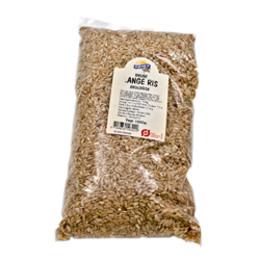 Ris lange brune Ø 1 kg