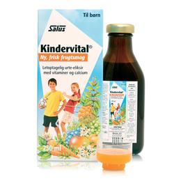 KinderVital Salus 250 ml