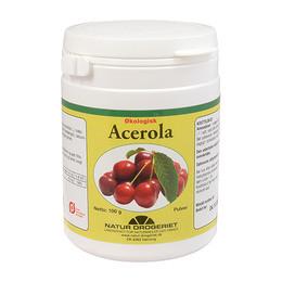 Natur Drogeriet Acerola pulver Ø 100 gr